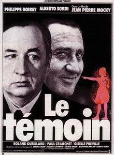 1978 film by Jean-Pierre Mocky