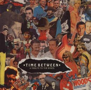 Time Between – A Tribute to The Byrds - Image: Time Between A Tribute To The Byrds