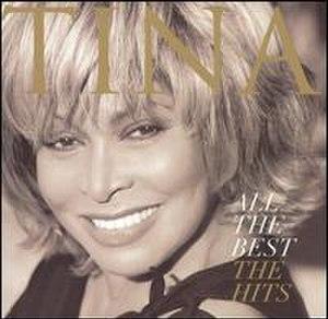 All the Best (Tina Turner album)