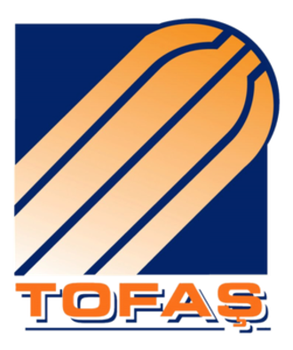 Tofaş S.K. - Former logo of the club