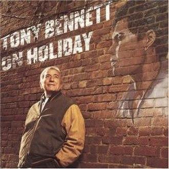 Tony Bennett on Holiday - Image: Tonybennettonholiday