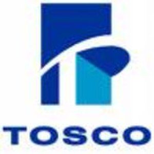 Tosco Corporation - Image: Tosco Corporation logo