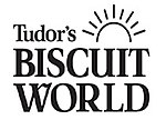 Tudor's Biscuit World logo
