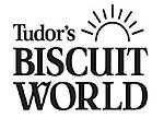 La Biscuit World-emblemo de Tudor