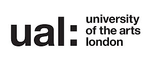 University of the Arts London - Image: University of the Arts London Logo