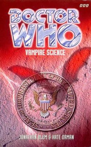 Vampire Science - Image: Vampire Science