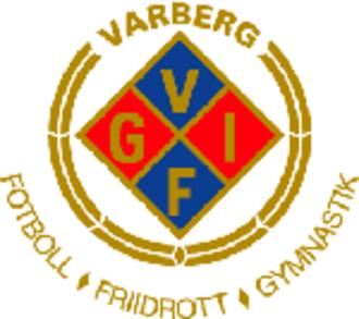 Varbergs GIF - Image: Varbergs GIF FK