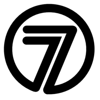 WJLA-TV - WJLA's Circle 7 logo from 1975 to 2001
