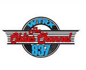 WJBC-FM - Image: WTR Xoldies