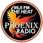 WUSP 95.5TheHeat logo.png