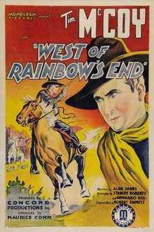 West of Rainbow's End poster.jpg