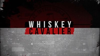 Picture of a TV show: Whiskey Cavalier
