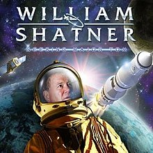 William Shatner - Seeking Major Tom album cover.jpg