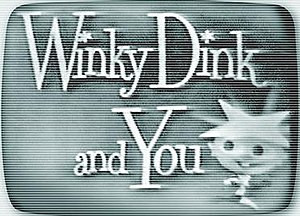 Winky Dink and You - Winky Dink and You title card