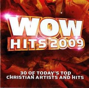 WOW Hits 2009 - Image: Wow hits 2009