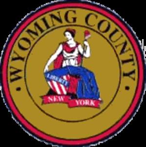 Wyoming County, New York