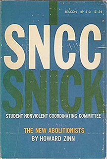 <i>SNCC: The New Abolitionists</i>