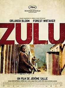 Zulu Movie 2014