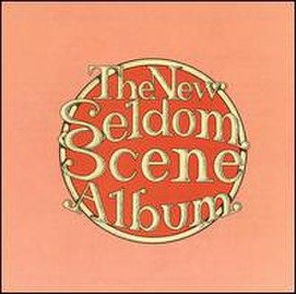 The New Seldom Scene Album - Image: 1976 newseldom