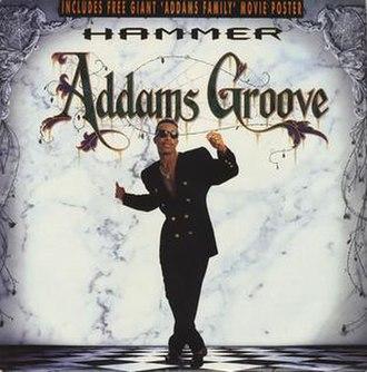 Addams Groove - Image: 1 Hammer Addams Groove