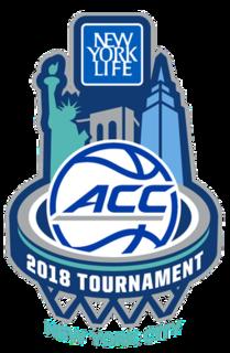 2018 ACC Mens Basketball Tournament