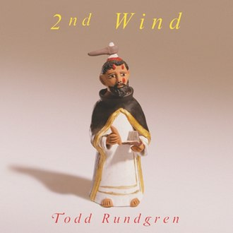 2nd Wind - Image: 2nd Wind