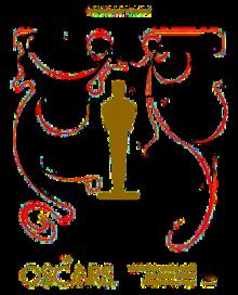 Oficiala afiŝo antaŭenigante la 87-an Akademian Premion en 2015.
