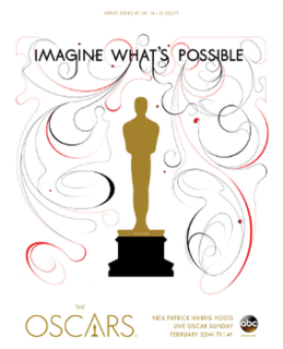 87th Academy Awards Award ceremony presented by the Academy of Motion Picture Arts and Sciences for achievement in filmmaking in 2014