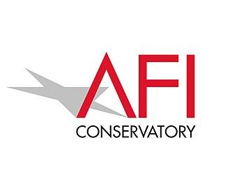 AFI Conservatory - Image: AFI Conservatory logo
