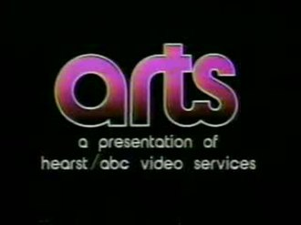Alpha Repertory Television Service - Image: ARTS 1983