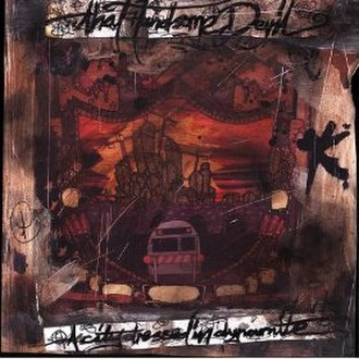 A City Dressed in Dynamite - Image: A City Dressed in Dynamite album cover
