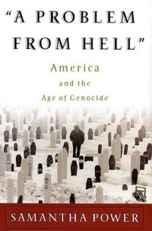 A Problem from Hell - Image: A Problem from Hell (book cover)