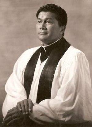 Abraham Akaka - Image: Abraham Akaka