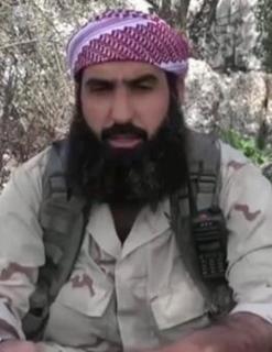 Abu Humam al-Shami