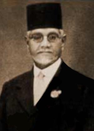 Abdul Majeed Didi - Abdul Majeed Didi