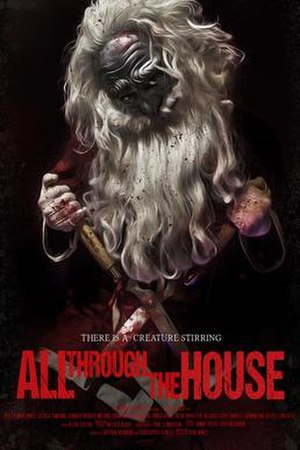 All Through the House - All Through the House film poster