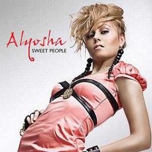 Sweet People - Image: Alyosha sweet people
