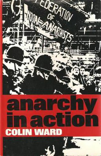 Anarchy in Action - Image: Anarchy in Action Colin Ward 1973