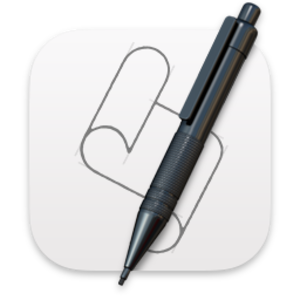 AppleScript - Image: Apple Script Editor Logo