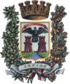 Coat of arms of Arpino