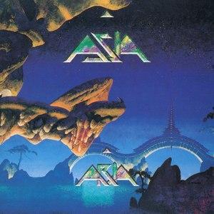 Aria (Asia album) - Image: Asia Aria