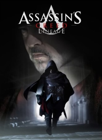 Assassin's Creed: Lineage - Image: Assassins Creed Lineage Cover