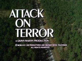 <i>Attack on Terror: The FBI vs. the Ku Klux Klan</i> 1975 American TV film