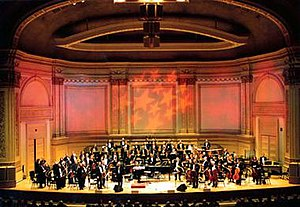 The New York Pops - The New York Pops at Carnegie Hall