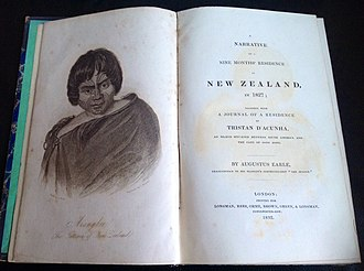 Richard Ryan (biographer) - Richard Ryan was editor of one of the earliest books about New Zealand, published in 1832.