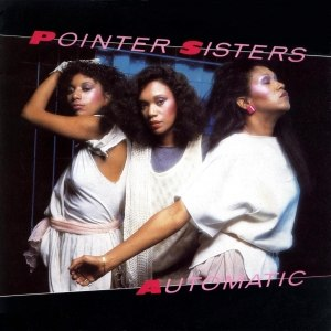 Automatic (Pointer Sisters song) - Image: Automatic 45
