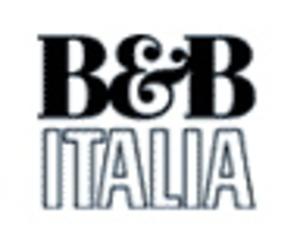 B&B Italia - Image: B&B Italia (logo)