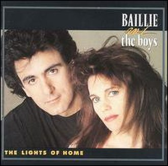The Lights of Home - Image: Baillie&the Boys The Lightsof Home