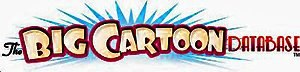 The Big Cartoon DataBase - Image: Big Cartoon Database