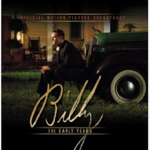 Billy: The Early Years (soundtrack) - Image: Billy Soundtrack
